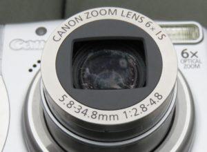 Lens Dirty